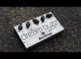 TecAmp Dream Buzz Deluxe - Fuzz Germanium