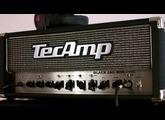 Tecamp Black Jag 500 Classic