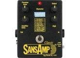 Tech 21 Sansamp Classic Reissue 2021