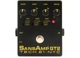vend SansAmp GT2
