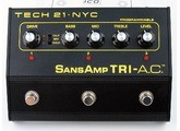 Sansamp programmable Tri-AC TBE