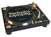 Vends Technics SL-1200 MK2 GOLD