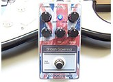 Techniguitare British Governor