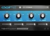Tek'it Audio DigitD