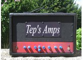 Tep's Amps Super Bass