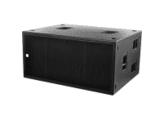 Vente the box pro A 218 LA Subwoofer