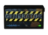TheGigRig Generator
