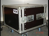 Flight-case 19""