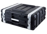 Vends rack case 4u (Thomann)