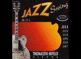Thomastik Infeld Jazz Swing