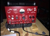 TL Audio Fat 2 Mono Valve Front End