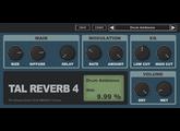 Togu Audio Line TAL-Reverb-4 v2