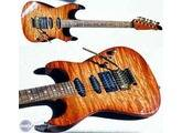 Tom Anderson Grand AM
