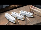 Tonerider TRS3 Classic Blues