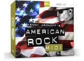 Toontrack American Rock MIDI