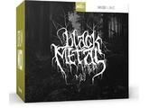 Toontrack Black Metal MIDI