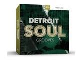 Toontrack Detroit Soul Grooves