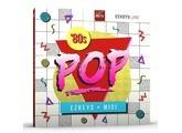 Toontrack Eighties Pop EZkeys MIDI