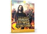 Toontrack Mark Lewis Metal Tones EZmix Pack
