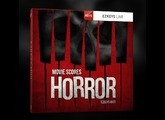 Toontrack Movie Scores – Horror EZkeys MIDI