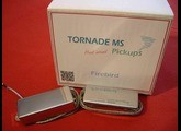 Tornade MS Pickups Firebird Set