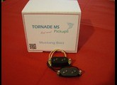 Tornade MS Pickups Mustang Bass Special