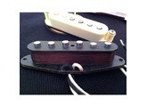 "Tornade MS Pickups Strat Pickups ""Hot Texas"" Set"
