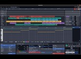 Tracktion Software Corporation Waveform 10