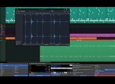 Vends Waveform 11 + Biotek 2 + Delta V + melodyne + autotune
