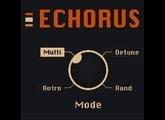 Tritik Echorus