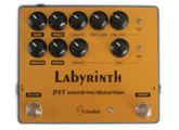 TritonLab Labyrinth