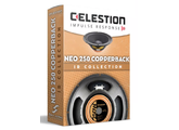 Two Notes Audio Engineering Pack Celestion Copperback