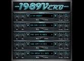Ugritone 1989Verb