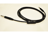 UnderToneAudio Vari-Cap Instrument Cable