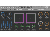 United Plugins Hyperspace by JMG Sound