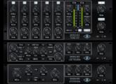 Universal Audio Precision Mix Rack Collection