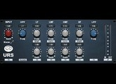 URS N4 series EQ