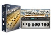 Vend plusieurs licences UVI : AttackEP88 / Drum Designer / UVX670 / Synth Anthology II