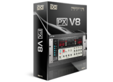 UVI PX V8