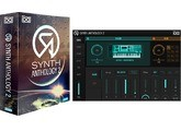 Vends synth anthology 2