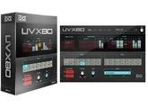 Licence UVI UVX80