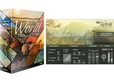 Vends UVI World Suite