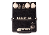 Delay -  Vahlbruch spacetime delay