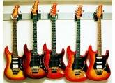 Valley Arts Guitars Custom pro usa steve lukather model