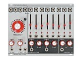 Harmonic Oscillator (VERBOS ELECTRONICS)