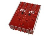 table DJ battle - Vestax PMC-05pro(version rouge!)