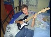 Vester Stage Stratocaster