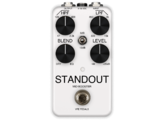 VFE Pedals Standout mid booster