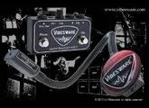 Vibesware Guitar Resonator
