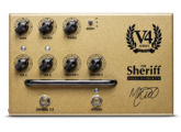 "Vends V4 victory ""The Sheriff"""